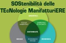 SOStenibilità delle TEcNologie ManifatturiERE